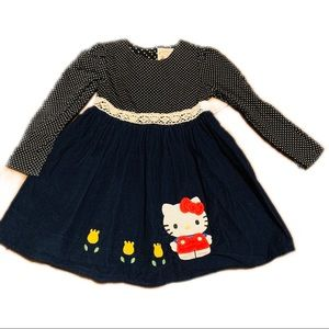 Misha Lulu for Hello Kitty Dress